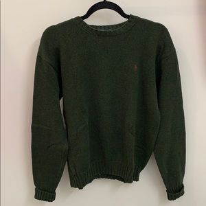 Polo Ralph Lauren Sweater Size M
